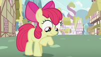 Apple Bloom cured S2E06