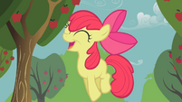 Apple Bloom hop S01E12