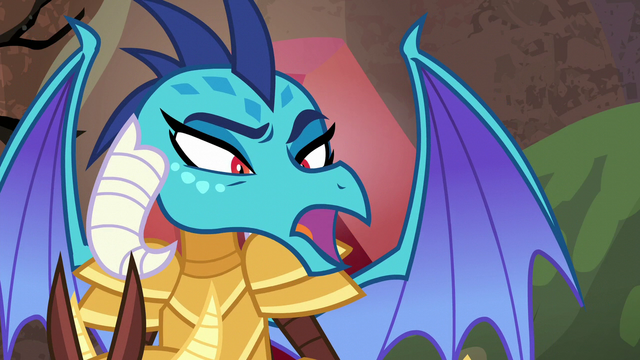 "File:Ember ""you could've had one less competitor"" S6E5.png"