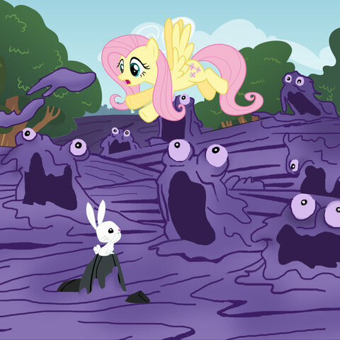 File:FANMADE Smooze attack on equestria by aquaticneon.jpg