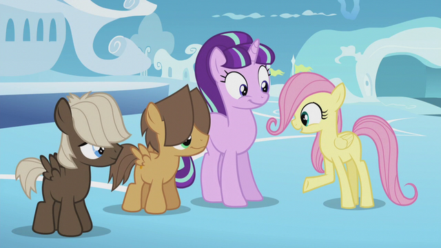 "File:Fluttershy ""sure could use the practice"" S5E25.png"