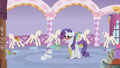 Rarity seeing she got into S1E14.png