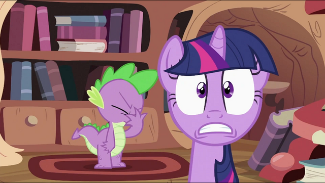 File:Spike facepalm S2E03.png