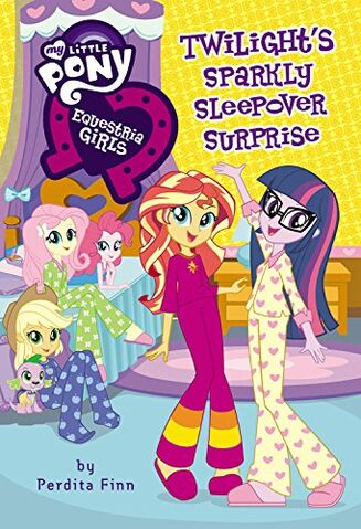 File:Twilight's Sparkly Sleepover Surprise book cover.jpg