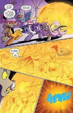 Comic issue 49 page 3