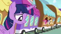 Sad Twilight S4E01