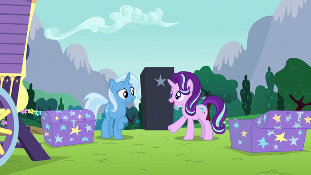"File:Starlight Glimmer ""I meant stage magic"" S6E6.png"