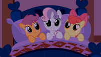 Sweetie Belle - I know this one S1E17