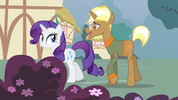 Trenderhoof 'I wrote about in Gallop & Prance' S4E13