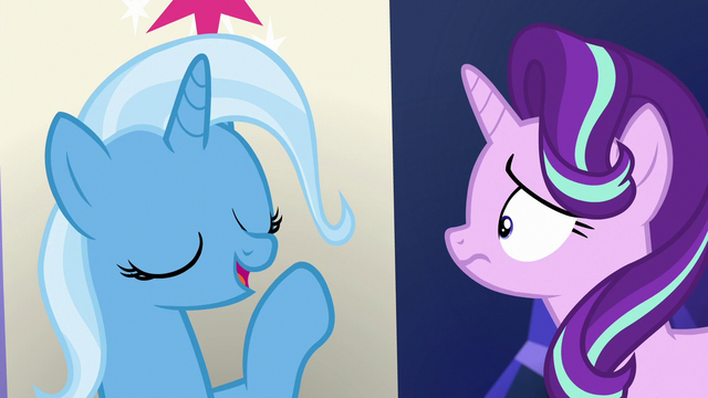 """File:Trixie """"we'll find it, no big deal"""" S7E2.png"""