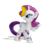 2014 McDonald's Rarity toy