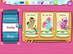 Buying Mrs Cupcake MLP Game
