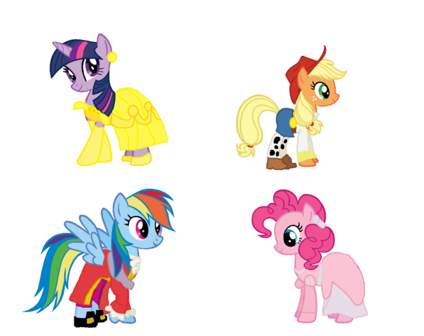 File:FANMADE Ponies episode 5 from season 4.png