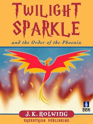 File:FANMADE Twilight Sparkle Book.jpg
