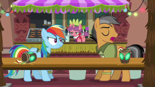 "File:Quibble ""I could never be friends with somepony"" S6E13.png"
