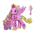 Cutie Mark Magic Glowing Hearts Princess Cadance doll