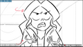 """EG3 animatic - Sunset """"pep rallies and costume changes!"""".png"""