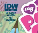 My Little Pony: Friends Forever/Gallery