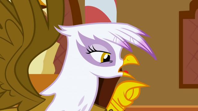 File:Gilda isn't pleased S1E5.png