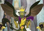 King Grover ID S5E8