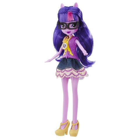 File:Legend of Everfree Boho Assortment Twilight Sparkle doll.jpg