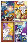 Legends of Magic issue 1 page 3