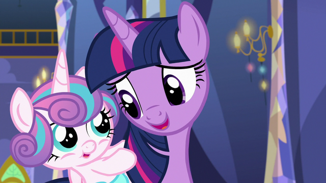"""File:Twilight Sparkle """"taught me a really cool bear game"""" S7E3.png"""
