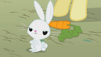 Angels not eating that carrot S1E7