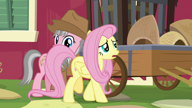 "File:Fluttershy ""less like a cage"" S7E5.png"