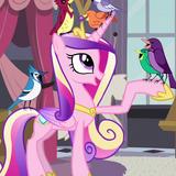 Princess Cadance ID S2E26