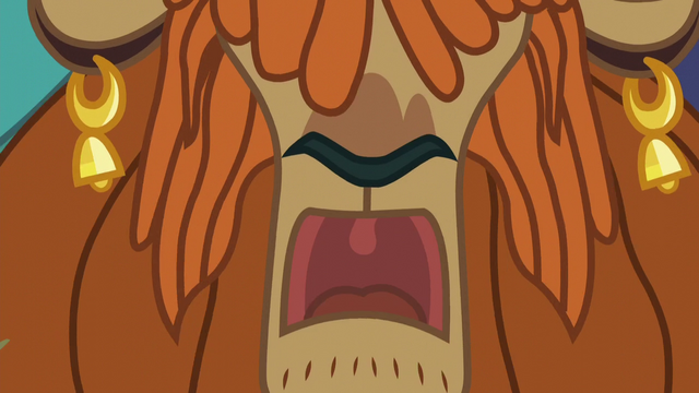 "File:Rutherford ""Yaks always get mad when things not perfect!"" S5E11.png"