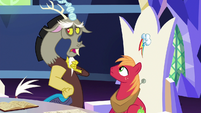 "Discord ""when I say it that way"" S6E17"