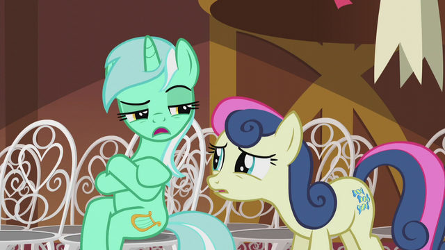 """File:Lyra """"No, I did not"""" S5E9.png"""