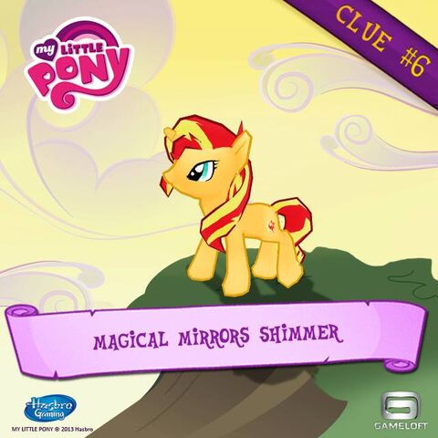 File:MLP mobile game Sunset Shimmer revealed.jpg