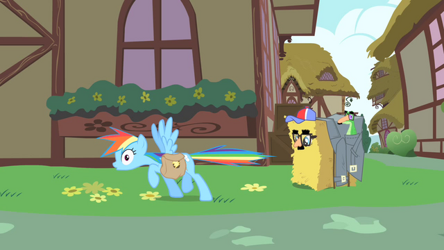 File:Rainbow Dash realizes she greeted Pinkie S1E25.png