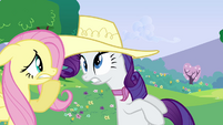 Rarity'sFirstDerp1 S02E25