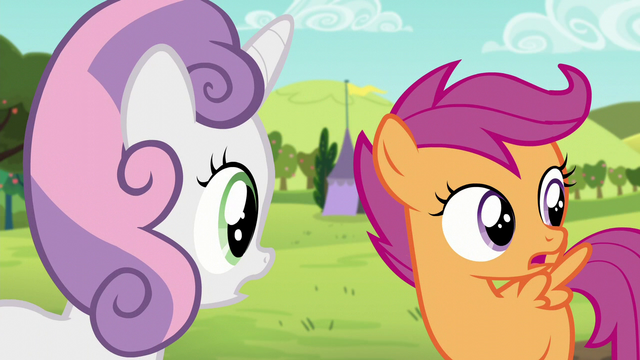 "File:Scootaloo ""Guess she changed her mind"" S5E17.png"