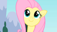 "Fluttershy ""Way to go!"" S1E16"