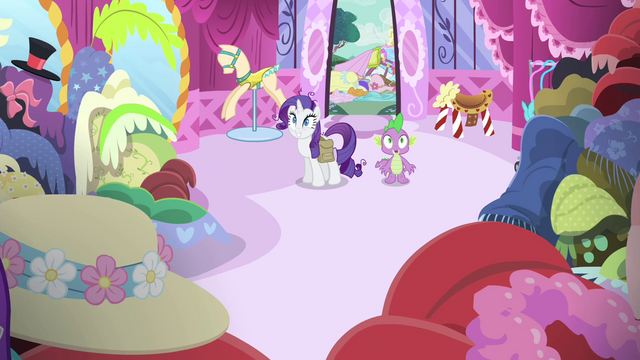 File:Spike sees all of Rarity's creations S4E23.png