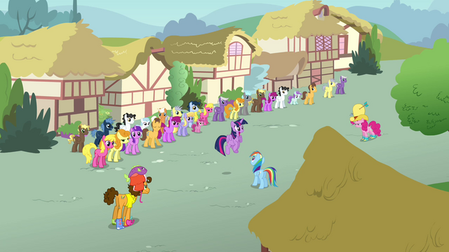 File:Twilight 'Let the goofing begin!' S4E12.png