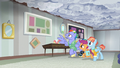 Bow and Windy give Scootaloo a tour of their house S7E7.png