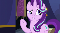 """Starlight Glimmer """"not much at all"""" S6E25"""