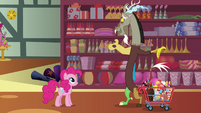 """Discord """"I feel so much better now"""" S7E12"""