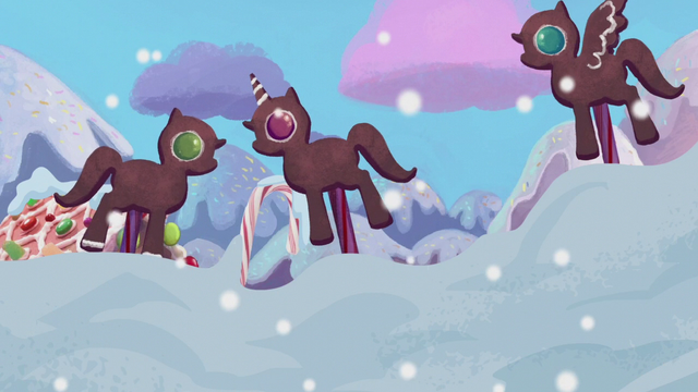 File:Gingerbread ponies decide to work together S5E20.png