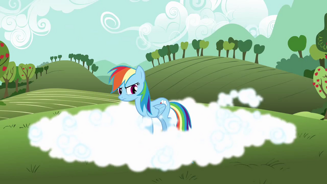 File:Rainbow Dash in cloud S3E3.png