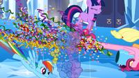 Confetti Blast S3E12