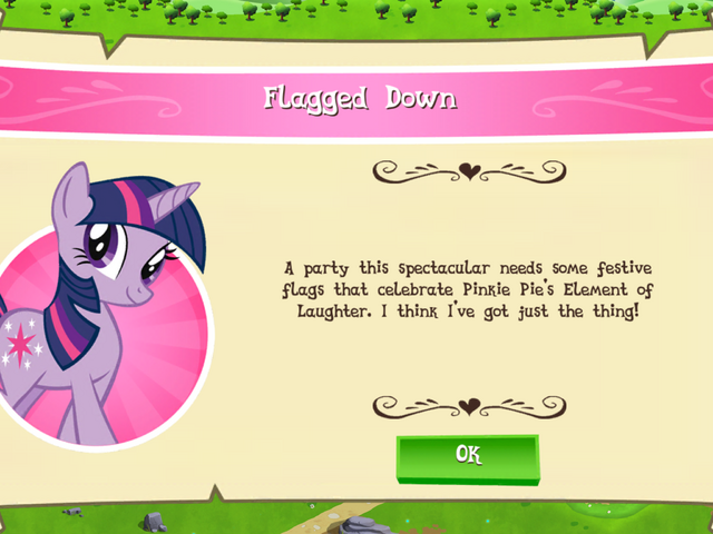 File:Flagged Down intro MLP Game.png