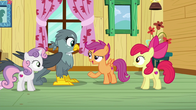 """File:Scootaloo """"being good at something"""" S6E19.png"""