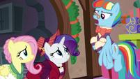 """Snowdash """"benefit of Equestria"""" S06E08"""