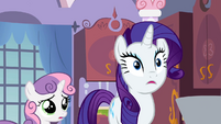 Sweetie Belle Wait 6 S2E5